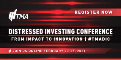Distressed Investing Conference